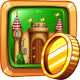 Magical Castle Coin Dozer - CodeCanyon Item for Sale