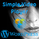 Simple Video Player svPlayer Plugin For Visual Composer - CodeCanyon Item for Sale