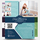 Harmony Yoga Flyer Template  - GraphicRiver Item for Sale