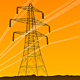 Electrical Tower - GraphicRiver Item for Sale