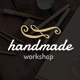 Handmade Responsive Shopify Theme - Craft, Jewelry, ArtWork, Vintage and Creative Goods - ThemeForest Item for Sale