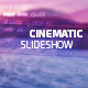 Cinematic Slideshow - VideoHive Item for Sale