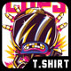 C O P S T-Shirt Design - GraphicRiver Item for Sale