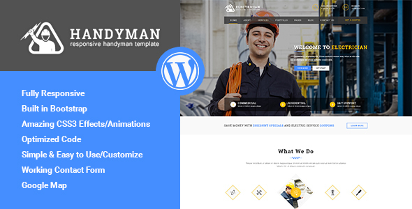 Marize - Construction & Building HTML Template - 48