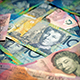 Australian Dollars Banknotes Rotating - VideoHive Item for Sale