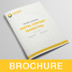 A4 Content Marketing Brochure - GraphicRiver Item for Sale