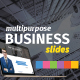 Success Business Powerpoint Template - GraphicRiver Item for Sale