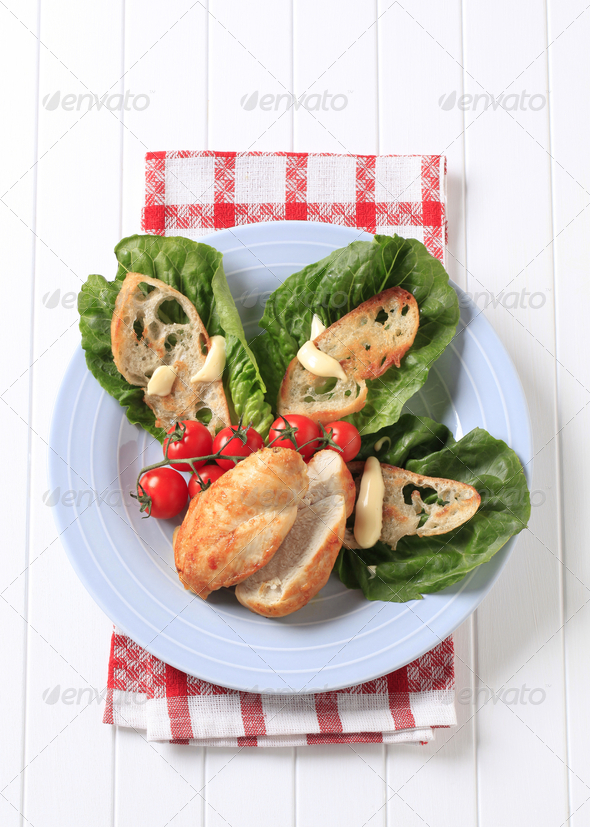 Appetizer - Stock Photo - Images