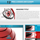 Web 2.0 boxes and sliders - GraphicRiver Item for Sale