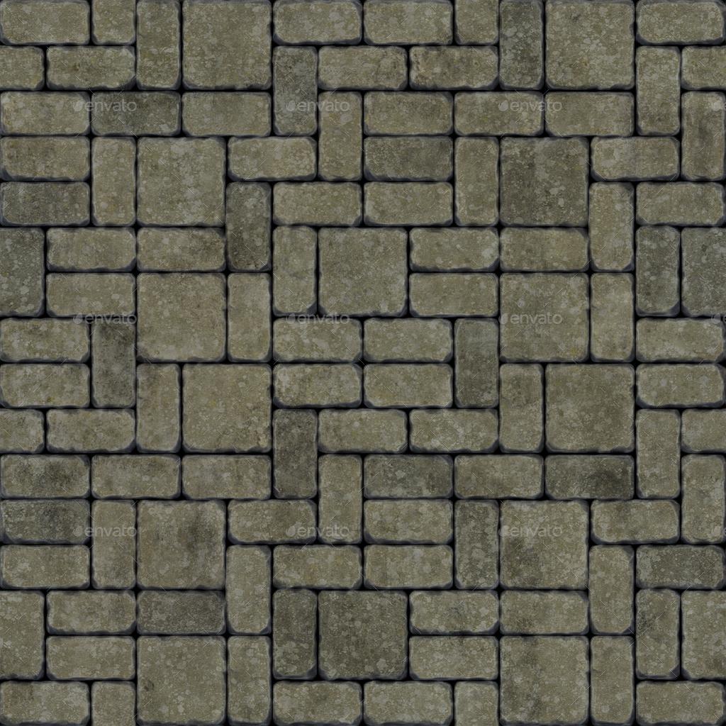 stone floor texture by meshfx 3docean