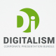 Digitalism - Corporate Presentation - VideoHive Item for Sale