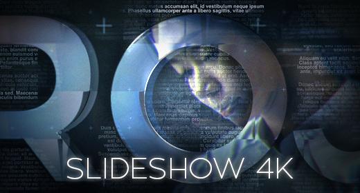 Slideshow 4K