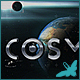 Earth Cosmo Logo - VideoHive Item for Sale
