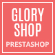 Glory Shop - Prestashop Multipurpose Theme - ThemeForest Item for Sale