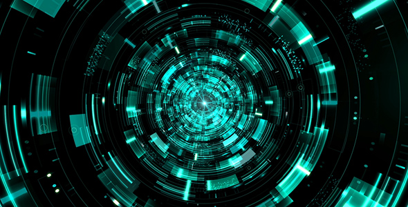 Techno Background 4 By As 100 Videohive