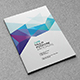 Clean Abstract Brochure 20 Page - GraphicRiver Item for Sale