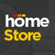 Homestore - Advanced Responsive Prestashop Theme Nulled