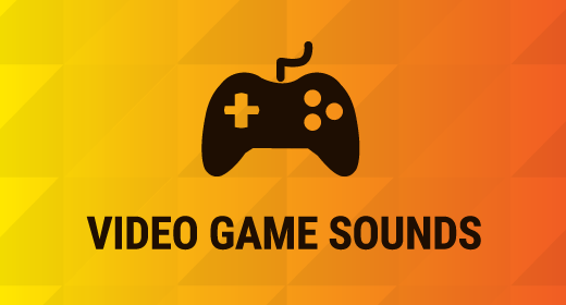 Video Game Sounds