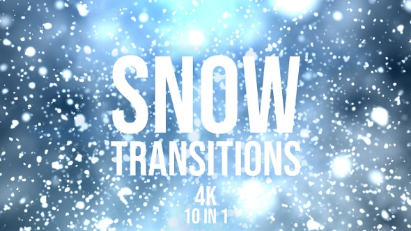Snow Transitions 22576088