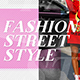 Fashion Street Style - VideoHive Item for Sale