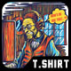 Emplud Pisan T-Shirt Design - GraphicRiver Item for Sale