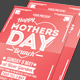Mothers Day Brunch Flyer Poster - GraphicRiver Item for Sale