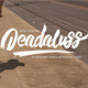 Deadaluss Typeface - GraphicRiver Item for Sale