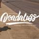 Deadaluss Typeface - GraphicRiver Item for Sale