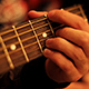 Man Playing Acoustic Guitar - VideoHive Item for Sale
