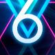 VJ Projection Lights - VideoHive Item for Sale