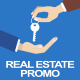 Real Estate Agency Promotion - VideoHive Item for Sale