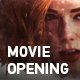 Movie Opening Titles - VideoHive Item for Sale