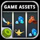 Slot Arabian - Game Assets - GraphicRiver Item for Sale