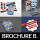 Electronics Products Catalog Brochure Bundle - GraphicRiver Item for Sale