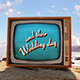Beach Series vs Retro TV pack - VideoHive Item for Sale