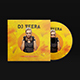 DJ Album Cover Template - GraphicRiver Item for Sale