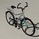 Hercules Matrix_Cycle - 3DOcean Item for Sale