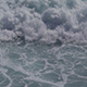 Rough Sea Waves and Foam - VideoHive Item for Sale