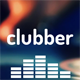 Clubber - Events & Music WordPress Theme Nulled