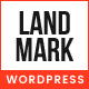 Landmark - Construction WordPress Theme - ThemeForest Item for Sale