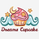 Dreams Cupcake Logo - GraphicRiver Item for Sale