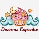 Dreams Cupcake Logo - GraphicRiver Item for Sale