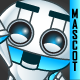 Robot Mascot - GraphicRiver Item for Sale