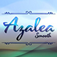 Azalea Smooth - GraphicRiver Item for Sale