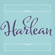 Harlean - GraphicRiver Item for Sale