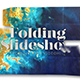 Folding Photos Slideshow - VideoHive Item for Sale