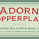 Adorn Copperplate - GraphicRiver Item for Sale