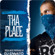 Street Urban Hip-Hop Party DJ Trap Flyer - GraphicRiver Item for Sale