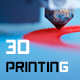 3D Printing - Responsive Elegant 3D Print & Scan Technology WordPress Theme - ThemeForest Item for Sale