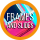 Frames and Slides - VideoHive Item for Sale
